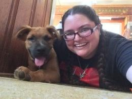 Pippin Puppy Cuddles (9)